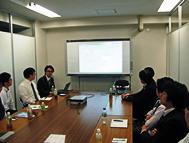 ビックデータ分析基盤研究セミナー